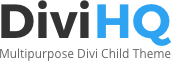 DiviHQ - Multipurpose Divi Child Theme